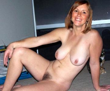 Sexy Behaarte Frauen